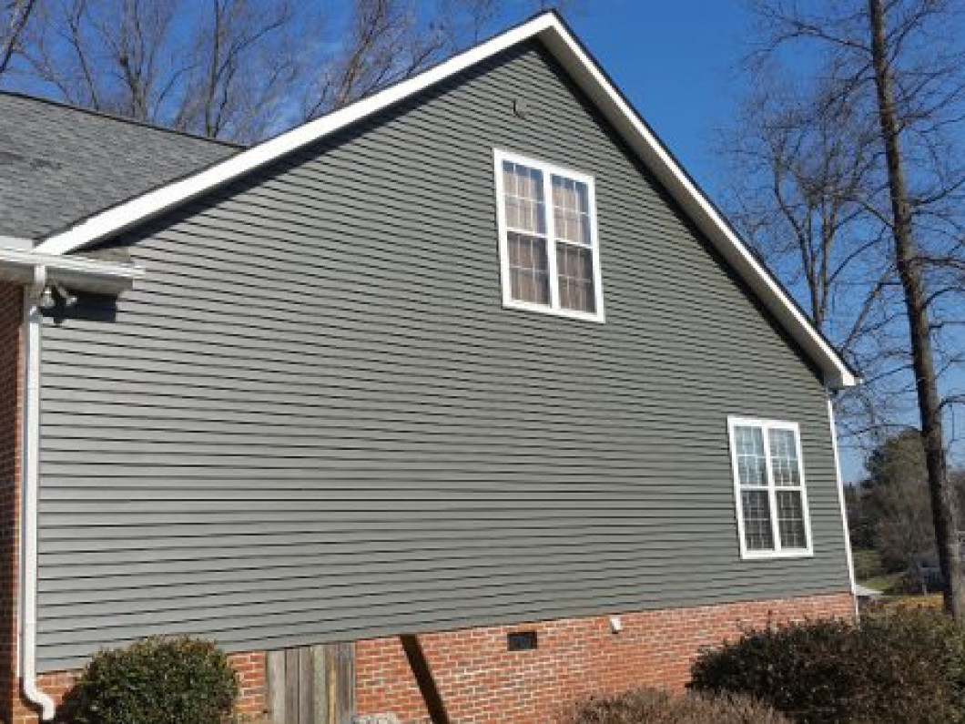 When should you get new siding?